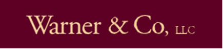 Warner & Co LLC Logo
